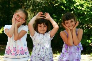 Detske nazory na lasku